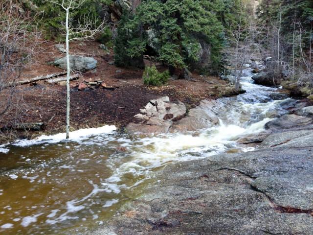 Forsythe Creek